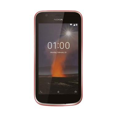 Nokia 1 Smartphone 4.5Inch [8GB/ 1GB] Resmi