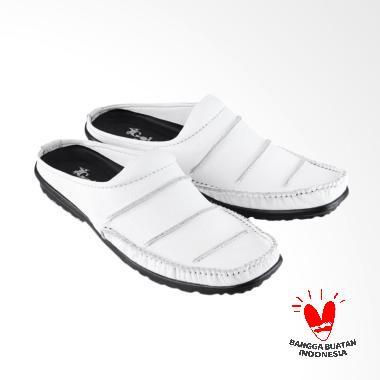 Jual Sandal Sepatu Putih Online - Harga Baru Termurah Maret 2019 ... 8872d33711
