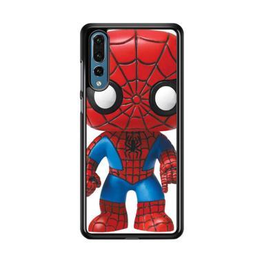 harga Flazzstore Funko Pop Spiderman F0002 Premium Casing for Huawei P20 Pro Blibli.com