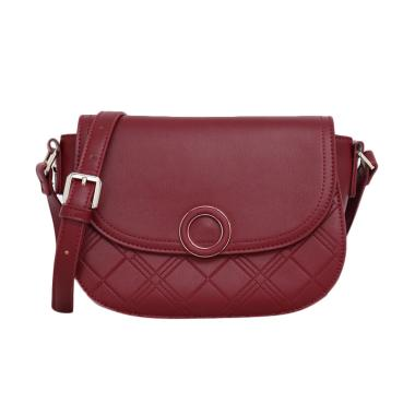 Emsio By Elizabeth Germaine Sling Bag
