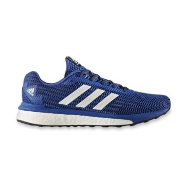 adidas Vengeful Boost Sepatu Lari Pria