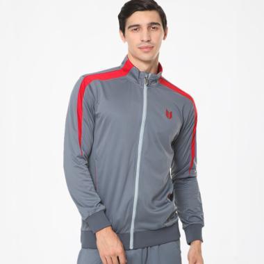 Enzoro Celestino Jacket Pakaian Olahraga Pria
