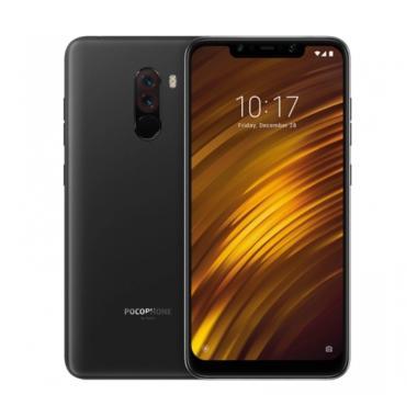 Xiaomi Pocophone F1 Smartphone [128 ... al - BNIB - Original 100%