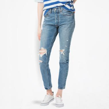 ... Slim N Lift Caresse Jeans -Celana. Source · Levi's 501R 29502-0008 Skinny Old Hangouts Celana Jeans Wanita
