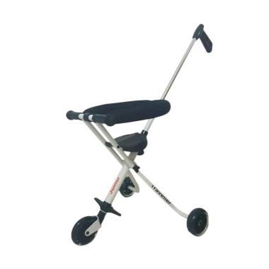 first rate 32769 61f94 Junior HY-003 Traveller Stroller - Gold