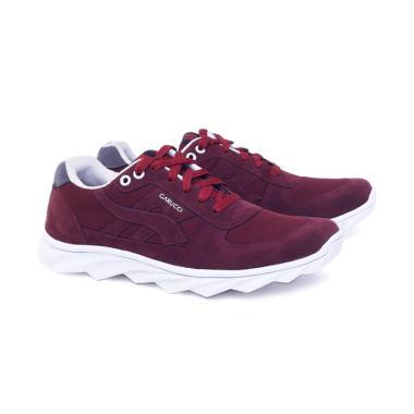 Garucci Running Shoes Sporty Sepatu Lari Pria [A1GOP 1228]