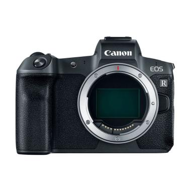 Pre Order Canon EOS R Mirrorless Digital Camera [Body Only]