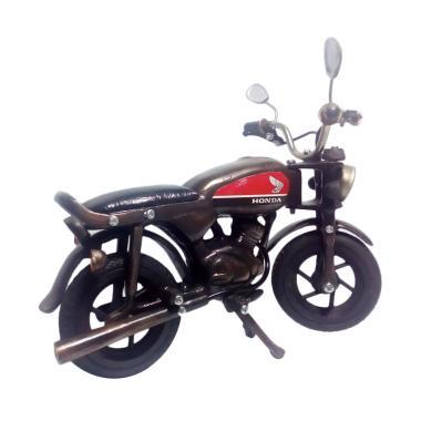 Jual Jual Beli Motor Honda Cb Online Harga Baru Termurah Desember