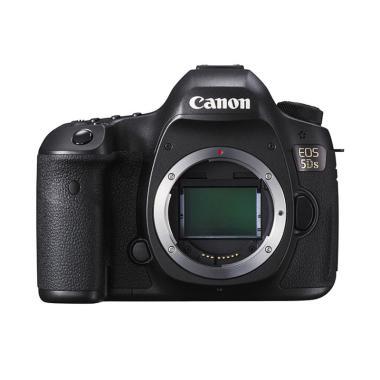 Canon EOS 5DS Kamera DSLR