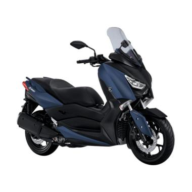 Yamaha XMAX Sepeda Motor [VIN 2018/ OTR Jawa Tengah]