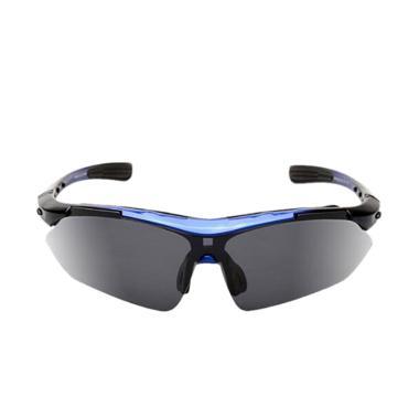 INBIKE IG16916 Polarized Sunglasses Kacamata Sepeda ... Rp 274.600 Rp  401.000 31% OFF. North Wolf 5 Lensa ... 1c629693c2