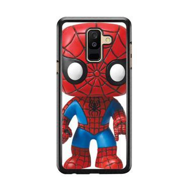 harga Flazzstore Funko Pop Spiderman F0002 Premium Casing for Samsung Galaxy J8 2018 Blibli.com