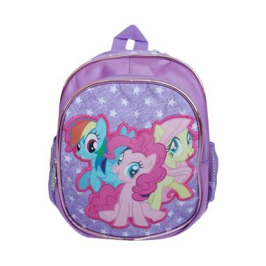 My Little Pony Playgroup Tas Sekolah Anak Perempuan