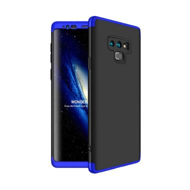 GKK Armor 360 Cover Matte Hardcase Casing For Samsung Galaxy Note 9