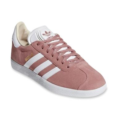 Jual Sepatu Sneaker Adidas Gazelle Original - Harga Promo  87cc8a59bc