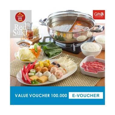 Red Suki Value Voucher [100.000]