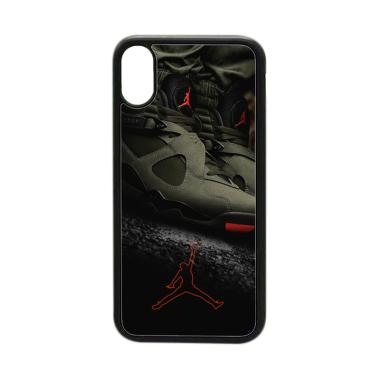 harga Cococase Air Jordan Sneaker O0927 Casing for iPhone XS Max Blibli.com
