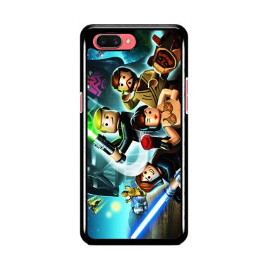 harga Flazzstore Star Wars Lego Down Y1959 Premium Casing for Oppo A3S or Oppo A5 Blibli.com
