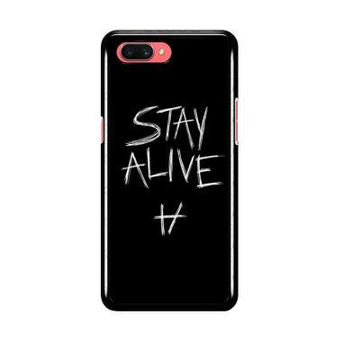 harga Flazzstore Twenty One Pilots Stay Alive X4419 Premium Casing for Oppo Realme C1 Blibli.com