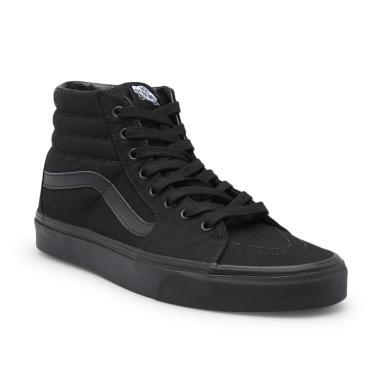 Jual Vans Sepatu Old School   Authentic - Harga Menarik  25ebb1bf4f