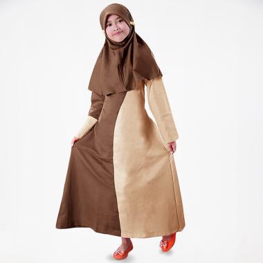 Jual Baju Muslim Anak Perempuan Harga Murah Blibli Com