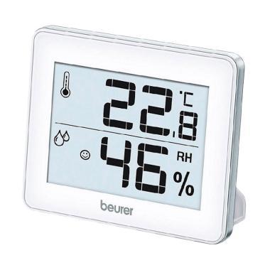 Beurer HM 16 Termometer Hygrometer ...
