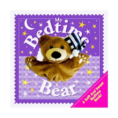 harga Igloobook Buku Anak Genius My Bedtime Bear A Soft and Sweet Bedtime Book Buku Anak Blibli.com