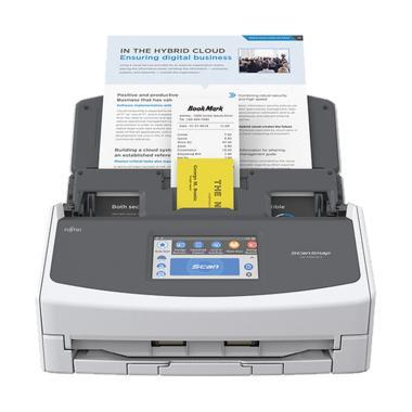 harga Fujitsu ScanSnap IX1500 ADF Scanner [Duplex] Blibli.com