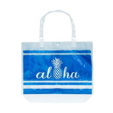 Nila Anthony Tote Bag Tas Wanita - Pineapple Aloha e6293767cd