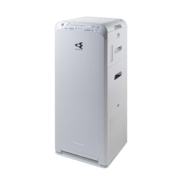 Daikin MCK55TVM6 Air Purifier Advanced Putih