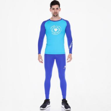 Belanja Berbagai Kebutuhan Baju Fitness Pria Terlengkap  4bf5349cb3