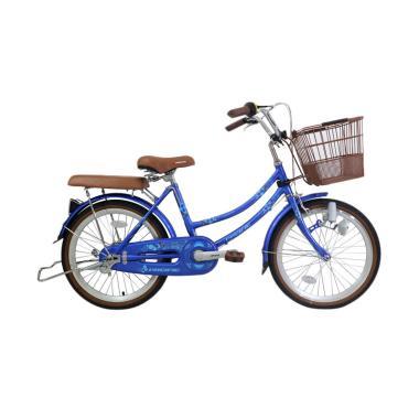 Indobike Spareparts Keranjang Sepeda Indobike Daftar Harga Terkini Source · Pacific Casella 3 0 Sepeda Keranjang