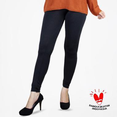 Jual Celana Legging Hitam Online Baru Harga Termurah Juni 2020 Blibli Com