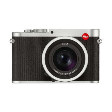 harga Leica Q Typ 116 Digital Camera - FREE Memory 32GB+Screen Protector Blibli.com