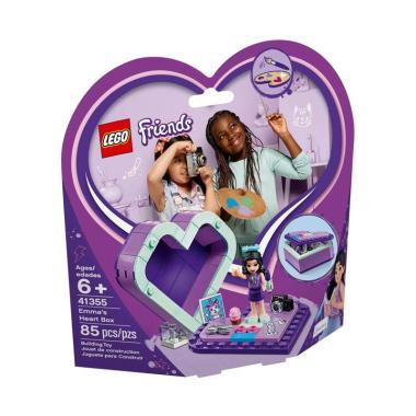 Jual Lego Friends Emma Terbaru Harga Murah Bliblicom