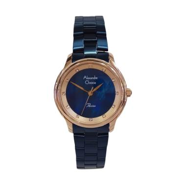 Alexandre Christie AC2782LH Passion Stainless Steel .