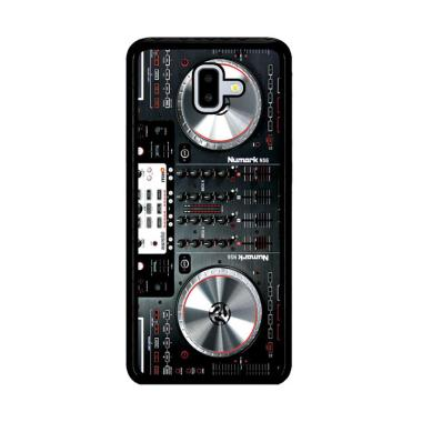 harga Flazzstore Digital Mixer Dj Turntable Electronic Music F0362 Premium Casing for Samsung Galaxy J6 Plus Blibli.com