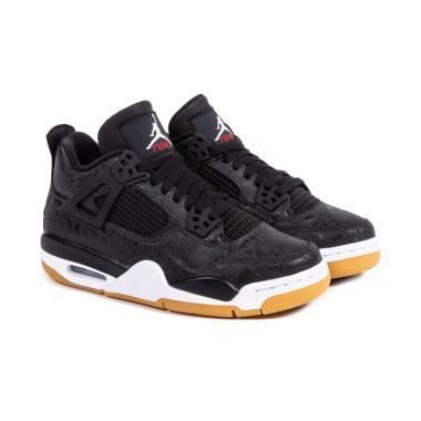 Jual Sepatu Nike Air Jordan 4 Online - Harga Baru Termurah Maret ... a3c1050d6d