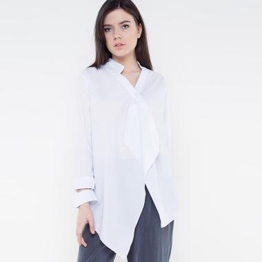 REE Drama White Shirt Atasan Wanita. Rp 499.000 · REE Asymmetrical ... 89e367bddd