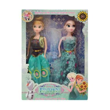 Jual Mainan Anak Elsa Anna Online - Harga Baru Termurah Maret 2019 ... 3b4afa5932
