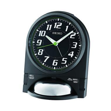 Double Meja Bell Alarm Jam Hitam - harga jual Produk Terkeren Di ... 1702c80315