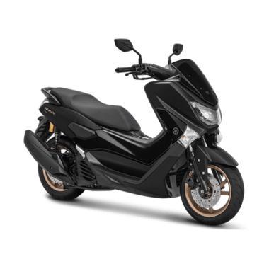 Yamaha New NMAX 155 Non ABS Sepeda Motor [VIN 2019/ OTR Jawa Timur]