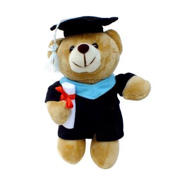 Galeri Boneka Wisuda Teddy Bear Boneka - Kecil 77f1ea1c49