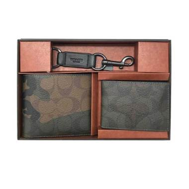 Dompet Coach - Kualitas Branded 8069ac1bea