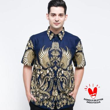 77037bda Jual Althaf Miki Hat - Blue Jeans Terbaru - Harga Promo Mei 2019 ...