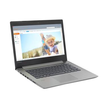 harga Lenovo Ideapad 330-14AST-39ID Laptop - Grey [A9-9425/4GB DDR4/1TB/W10H/2YR] Blibli.com