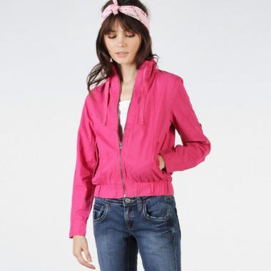 Koleksi Jaket   Coat Wanita Modis Model Terbaru - Produk Original ... bd9a66dfad