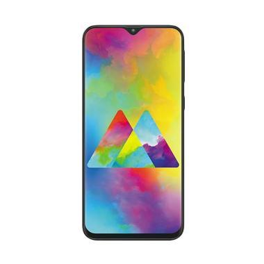 Samsung Galaxy M20 Smartphone [32GB/ 3GB]