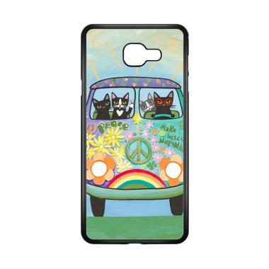 harga Acc HpHippie Cats Road Trip! L2171 Custome Casing for Samsung Galaxy A5 2016 Blibli.com