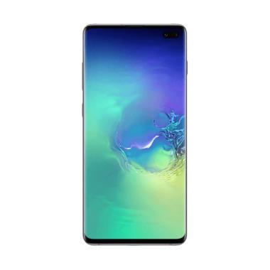 Samsung Galaxy S10 Plus Smartphone - Prism Green [128 GB/ 8 GB]
